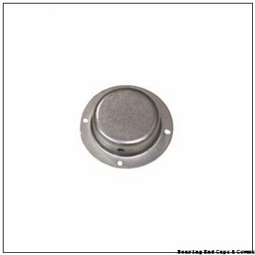Link-Belt B224286 Bearing End Caps & Covers