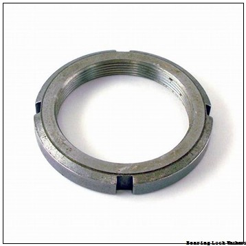 SKF W 19 Bearing Lock Washers