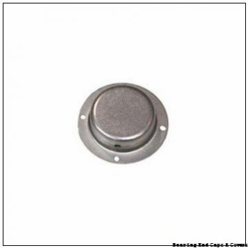 QM CVDR17-211 Urethane Bearing End Caps & Covers