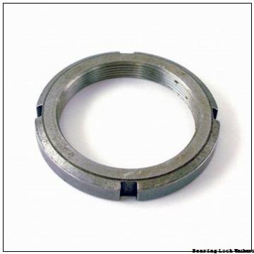 Standard Locknut W 03 Bearing Lock Washers