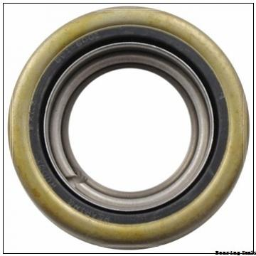 Miether Bearing Prod LER 165 Bearing Seals