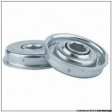 Boston Gear 818D 1/4 Conveyor Roll End Bearings