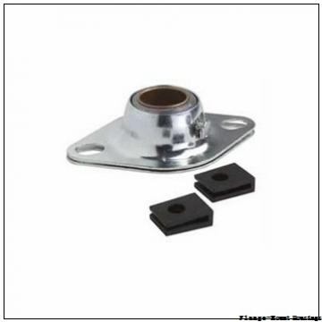 Link-Belt 62MSTR Flange-Mount Housings