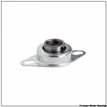 Timken G80MSA Flange-Mount Housings